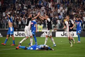 Pagelle Juventus - Napoli 4-3: pioggia di bonus allo Stadium, ma ...