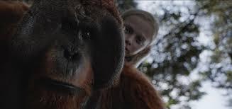 The War - Il pianeta delle scimmie (2017) Recensione