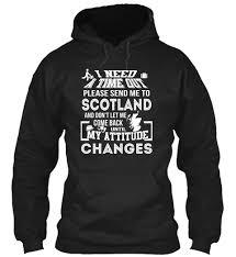 please send me to scotland i need a