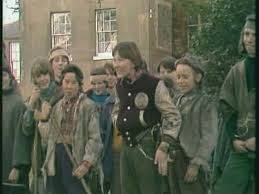 Survivors: A Little Learning (S3EP2 BBC One 23 Mar 1977, with Prentis  Hancock) | Memorable TV