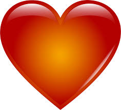 red heart jpg free png