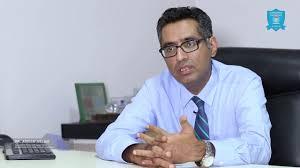 Meet our Alumni: Dr. Adnan Aslam - YouTube