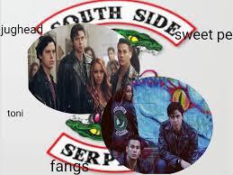 southside serpents riverdale amino