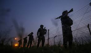 Pak Army Paranoid About India S Smart Fence Project The Week