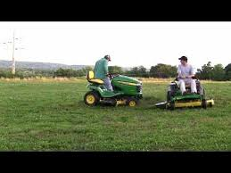 ztr vs tractor riding lawn mowers low