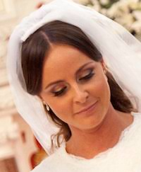 Lisa Lela Smith - Bridal Makeup | Wedding Make Up |