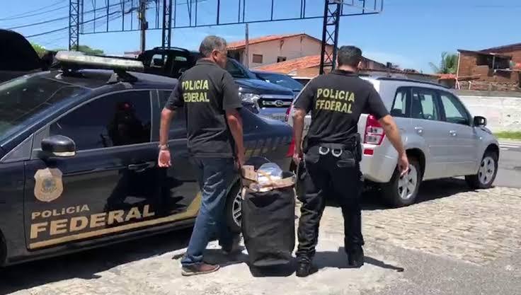 """Resultado de imagem para Foto: Polícia Federal"""""""