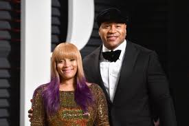 LL Cool J's Wife Simone Smith Wishes Godmother on Her 70th ...