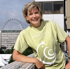 My Life In Travel: Penny Smith | The Independent
