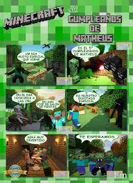 Invitacion Imprimible Del Minecraft Para Imprimir 15 00 En