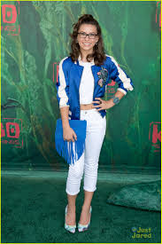 Game Shakers' Madisyn Shipman Heads To Her First Prom: Photo ...