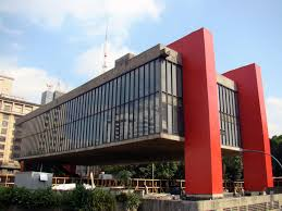 Gallery of AD Classics: São Paulo Museum of Art (MASP) / Lina Bo ...