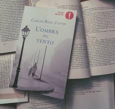 L'Ombra del Vento-Carlos Ruiz Zafón