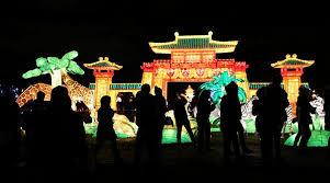 chinese lanterns light up new york