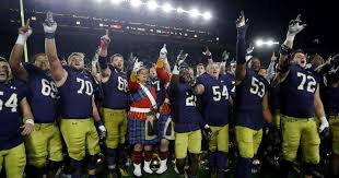 Notre Dame AD Jack Swarbrick confident Irish can play full schedule, wants  students to see games in person