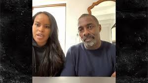Idris Elba Talks COVID-19 With Oprah | IndieWire