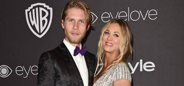 Kaley Cuoco's Marriage Based On Their Preferences