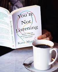 "Celadon Books - ""You're Not Listening is a captivating and... 