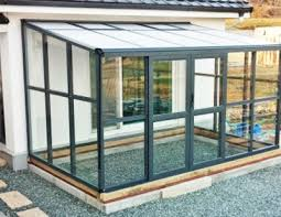 polycarbonate greenhouses australia