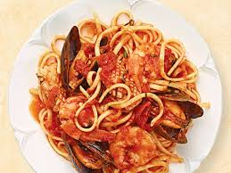 Italian Seafood Fra Diavolo Recipes ...