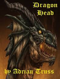 Dragonhead eBook by Adrian Truss - 9781300514619 | Rakuten Kobo Greece