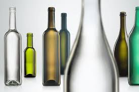 standard glass bottles by vetropack