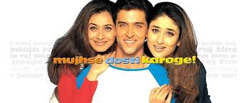 Mujhse Dosti Karoge! - Movie Critic Reviews | BookMyShow