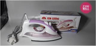 Bàn ủi hơi nước kim cương T-620: Mua bán trực tuyến Bàn ủi với giá rẻ