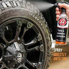 wheel cleaning s for diy car