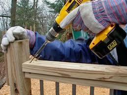 How To Build A Conduit Fence How Tos Diy