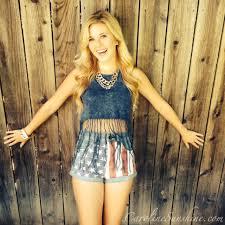 Caroline Sunshine : BeautifulFemales