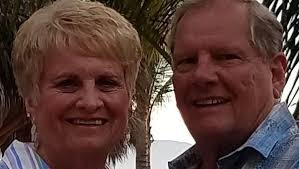 Anniversary: Mr. and Mrs. Wagner