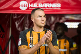 From the Northern League to Hull City's first team: How Adam Curry ...