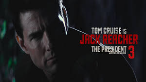 Jack Reacher 3 Trailer 2018