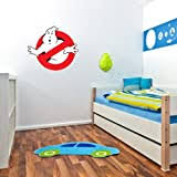 Christmas Best Deals 2011 Best Buy Ghostbusters Wall Decal Wall Decor 26 X 30
