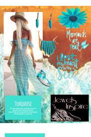 JewelsInspire' Turquoise Beach - Pinterest Collection - Janice Williamson -  trendMe.net