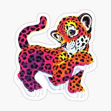 Lisa Frank Stickers Redbubble