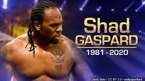 Body of WWE's Shad Gaspard found after suspected drowning - KOAM
