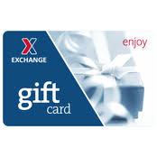 exchange gift card exchange gift