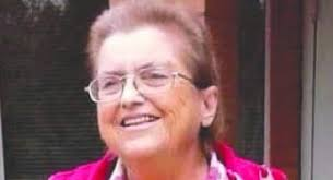 Janet Foster Sullivan (Grams) – Minden Press-Herald