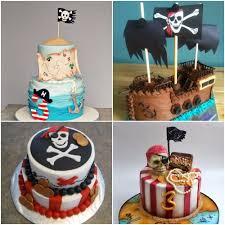 Fiesta Pirata Celebra Un Cumpleanos En Alta Mar
