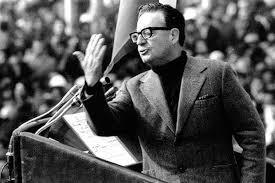 Palabras de Salvador Allende para Maduro | Página12