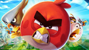 More Popular Than Ever, Angry Birds 2's Revenue Grew 47% in 2018 ...