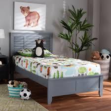 Shop Adela Modern and Contemporary Wood Platform Bed - On Sale - Overstock  - 29095189