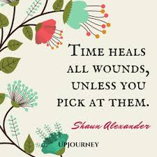most inspirational healing quotes and sayings com