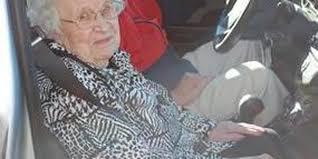 Happy 110th Birthday to Hudson's Ada Cooper Miller!