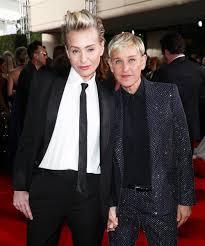 Portia De Rossi Defends Ellen DeGeneres With IG Post
