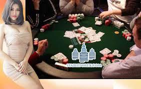 Bermain Pkv Games Poker Berdasarkan Pengalaman - stableforex.com