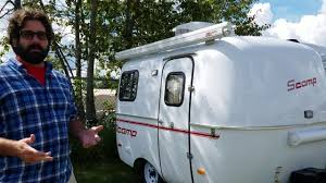 Smallest Travel Trailers With Wet Baths | LoveToKnow
