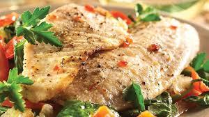 4 Fresh Mediterranean Fish Recipes ...